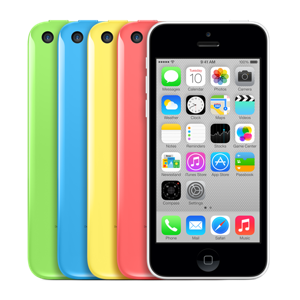 iphone5c selection hero 2013 iPhone 5C : 1 million de précommandes en 1 jour ?