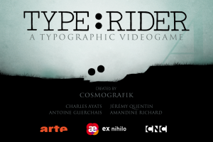 12 300x200 Test de Type:Rider, jouez avec les mots dune nouvelle manière ! (2,69€)