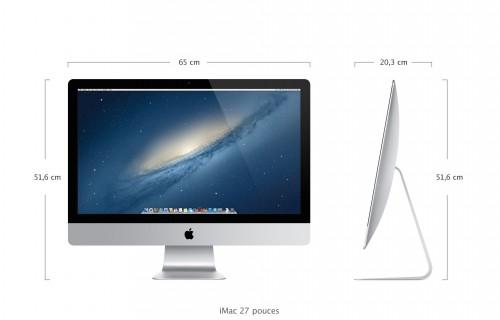 1253409 imac 2012 500x320 Un iMac moins onéreux quà laccoutumée ?