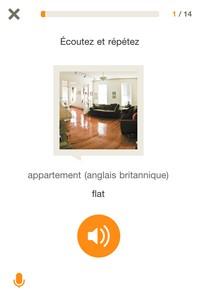 2013 10 30 17.41 L'application gratuite du Jour : Apprendre langlais avec Babbel