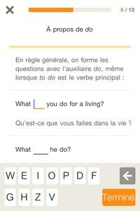2013 10 30 18.02 L'application gratuite du Jour : Apprendre langlais avec Babbel