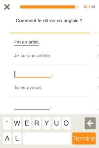 2013 10 30 18.06 L'application gratuite du Jour : Apprendre langlais avec Babbel