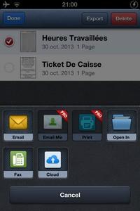 2013 10 30 21.00 L'application gratuite du Jour : TinyScan