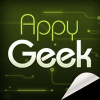 Appy Geek L'application gratuite du Jour : Appy Geek