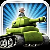 Hills of Glory 3D L'application gratuite du Jour : Hills of Glory 3D