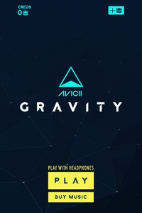 IMG 4472 L'application gratuite du Jour : Avicii | Gravity