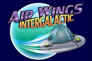 IMG 4503 L'application gratuite du Jour : Air Wings Intergalactic