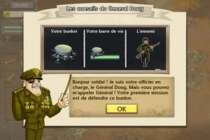IMG 4550 L'application gratuite du Jour : Hills of Glory 3D