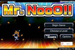 IMG 4663 L'application gratuite du Jour : Mr.NooO!!