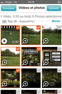 IMG 4672 L'application gratuite du Jour : Magisto