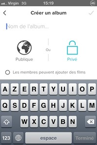 IMG 4684 L'application gratuite du Jour : Magisto