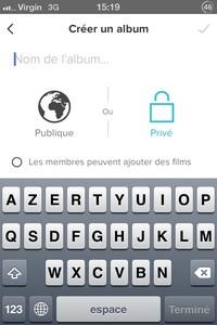 IMG 4684 L'application gratuite du Jour : Magisto