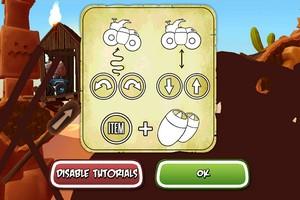 IMG 4707 L'application gratuite du Jour : MotoHeroz