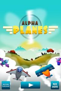 IMG 4747 L'application gratuite du Jour : Alpha Planes