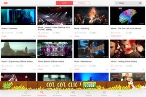 IMG 4873 L'application gratuite du Jour : iMusic+