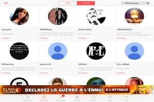 IMG 4875 L'application gratuite du Jour : iMusic+