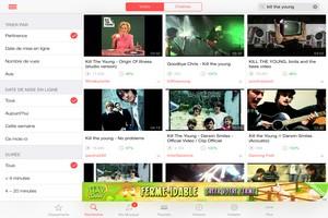 IMG 4876 L'application gratuite du Jour : iMusic+