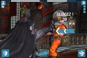 IMG 4988 L'application gratuite du Jour : Batman   Arkham Origins