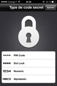 IMG 5863 200x300 Test de Smart Safe (1,79 €) : Toutes vos données en sécurité !