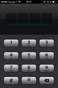 IMG 5872 200x300 Test de Smart Safe (1,79 €) : Toutes vos données en sécurité !