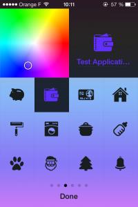 IMG 5981 200x300 Test de Tick : mettez de la couleur dans vos tâches ! (promo à 0,89 €)