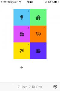 IMG 5987 200x300 Test de Tick : mettez de la couleur dans vos tâches ! (promo à 0,89 €)