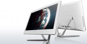 Lenovo C445 White All in one  300x151 Un iMac moins onéreux quà laccoutumée ?