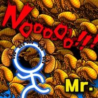 Mr L'application gratuite du Jour : Mr.NooO!!