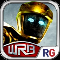Real Steel World Robot Boxing L'application gratuite du Jour : Real Steel World Robot Boxing