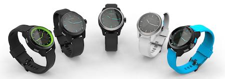 Test Cookoo 003 Test de la montre Cookoo   une montre intelligente connectée à liPhone (129,99€)