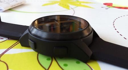 Test Cookoo 010 Test de la montre Cookoo   une montre intelligente connectée à liPhone (129,99€)