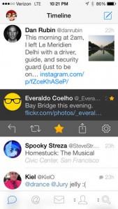 Les sorties App Store du jour : Tweetbot 3, Lory Stripes, ...