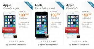 boutique iPhone 5S 630x331 300x157 Pénurie diPhone 5s chez les opérateurs français et toujours chez Apple