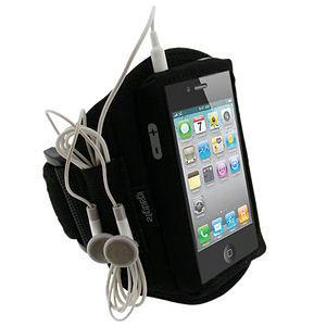 igadgitz screen  Accessoires iPhone – les concepts et tendances du moment : Beastgrip, coque s view...
