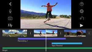 imovie screen opt Les mises à jour d'applications AppStore du jour : Spécial Apple