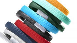 jawbone Accessoires iPhone – les concepts et tendances du moment : Bracelets de sport