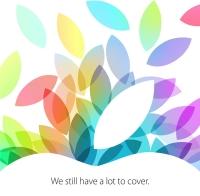 keynote apple 22 octobre logo Suivez maintenant en direct la Keynote sur App4Phone