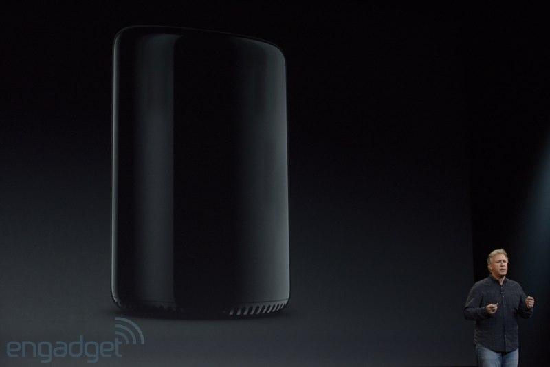 mac pro apple keynote 2 Keynote : Tout savoir sur les nouveaux MacBook Pro et le Mac Pro
