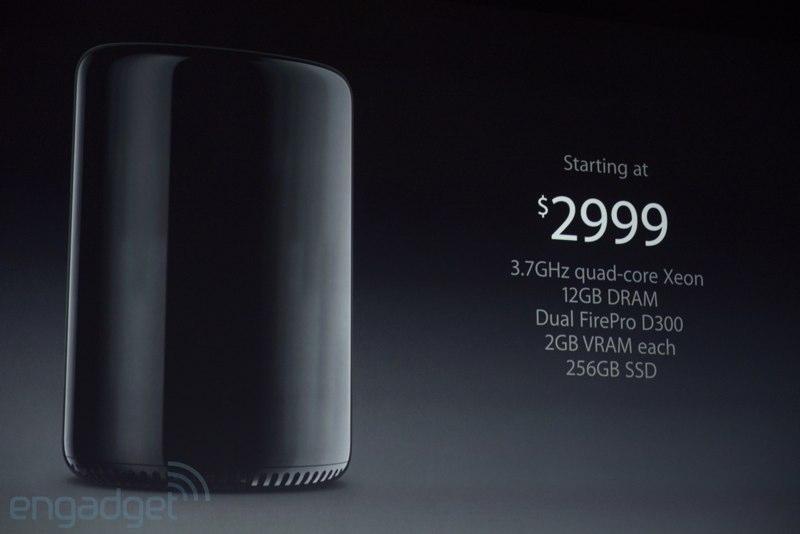 mac pro apple keynote Keynote : Tout savoir sur les nouveaux MacBook Pro et le Mac Pro