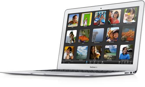 macbook1 Un futur MacBook Air Retina 12