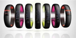 nike fuelband Accessoires iPhone – les concepts et tendances du moment : Bracelets de sport