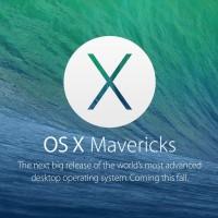 os x mavericks hero wave 200x200 c La fusion diOS et Mac OS serait une perte dénergie daprès Phil Shiller