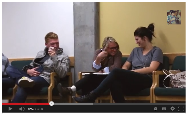 video youtube siri aide a draguer Humour : Siri peut vous aider à draguer... (vidéo)