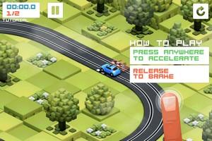 2013 11 04 10.04 L'application gratuite du Jour : Groove Racer