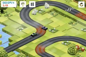 2013 11 04 10.11 L'application gratuite du Jour : Groove Racer