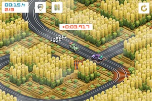 2013 11 04 20.26 L'application gratuite du Jour : Groove Racer