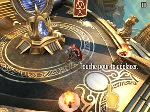 2013 11 05 22.56 L'application gratuite du Jour : Thor   Le Monde des Ténèbres