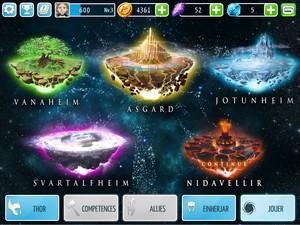 2013 11 05 23.13 L'application gratuite du Jour : Thor   Le Monde des Ténèbres
