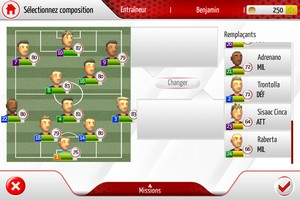 2013 11 09 10.49 L'application gratuite du Jour : Striker Soccer 2