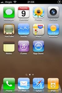 2013 11 13 21.06 L'application gratuite du Jour : Blur